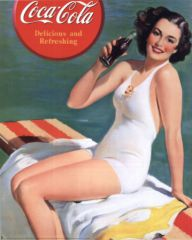 Campagne pin-up